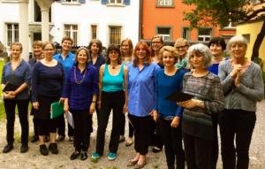 Women In Music Chor