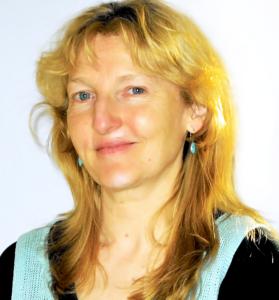 Helen Davey
